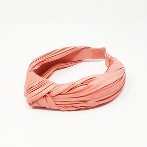 ANTHROPOLOGIE Lauren knotted headband